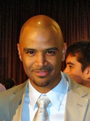 Daytime Emmy Award for Outstanding Younger Actor in a Drama Series - Dondre Whitfield was nominated three times for his role as Terrence Frye on All My Children.