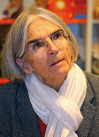 University of Maryland University College people - Donna Leon is a faculty member at UMUC