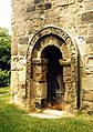 Doorway, Ledsham church - geograph.org.uk - 633232.jpg
