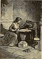 Dorothea finds Mr Casaubon dead - Drawn by William Ladd Taylor.jpg