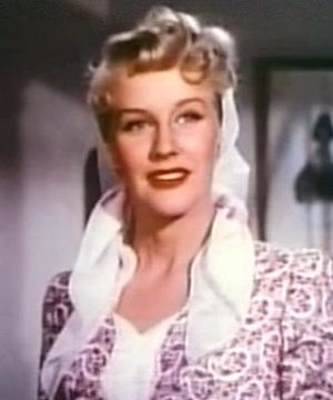 Dorothy Patrick - Dorothy Patrick in Till the Clouds Roll By (1946)
