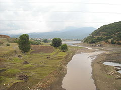 Dospat River At Its Mouth.jpg