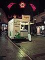 Doughnut stall, Union Street, Torquay - geograph.org.uk - 625395.jpg