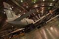 Douglas C-124C Globemaster II RTail Modern Flight NMUSAF 26Sep09 (14413696228).jpg