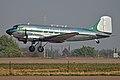 Douglas C-47A Dakota 'ZS-NTE' (16845582031).jpg