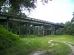 Dowling Park FL CR 250 bridge west under01.jpg