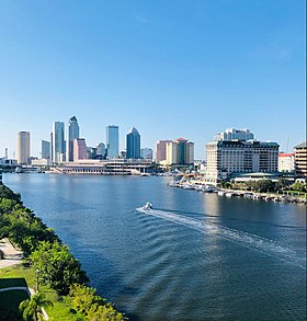 Downtown Tampa overlooking Seddon Channel - Eric Statzer.jpg