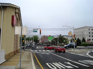 Toms River (CDP), New Jersey Census-designated place in New Jersey, United States