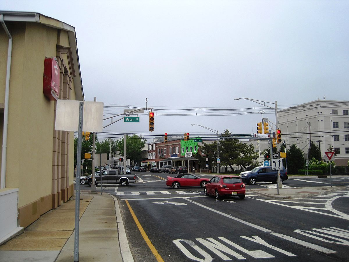 Singles in south toms river new jersey