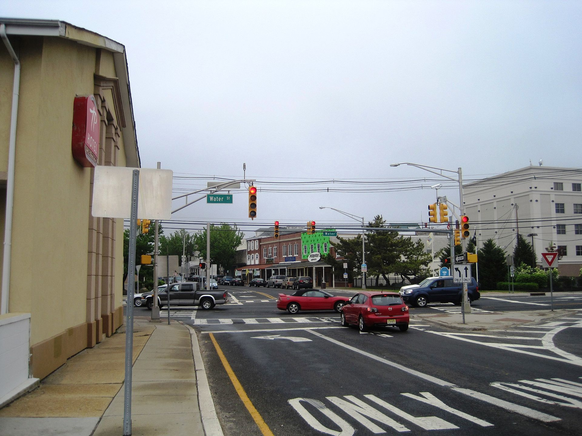 Toms River New Jersey Wikipedia