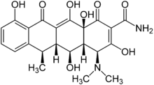 Doxycycline Structural Formulae.png