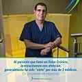 Dr. Juan Carlos Vargas Decamps se refiere al paciente con dolor crónico como un paciente especial.jpg