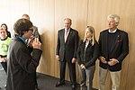 Dr Dava Newman, NASA Deputy Administrator visit to New Zealand, July 11-18, 2016 (28320002375).jpg