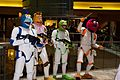 Dragon Con 2013 - Muppet Troopers (9676943754).jpg