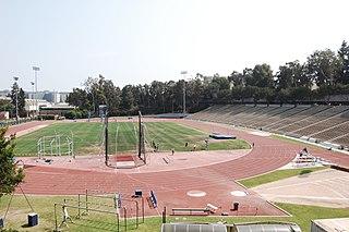 Drake Stadium (UCLA) UCLA stadium