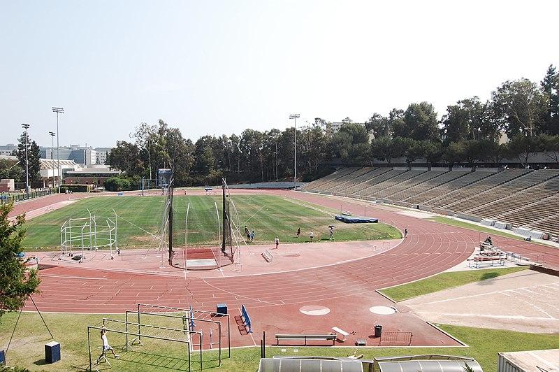 Drake Stadium 2008.JPG