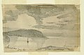 "Drawing, ""Aurora,"" Mt. Desert, 1860 (CH 18196861).jpg"