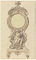 Drawing, Design for a Clock Case, ca. 1715 (CH 18170573).jpg
