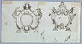 Drawing, Project for the Elevation of a Monstrance, 1801 (CH 18107947).jpg