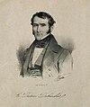 Dubouchet. Lithograph by J. F. G. Llanta, 1848. Wellcome V0001683.jpg