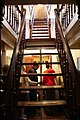 Duchesse Anne, Escalier.jpg