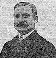 Duvigneau de Lanneau, Président de l'USFSA en décembre 1904.jpg