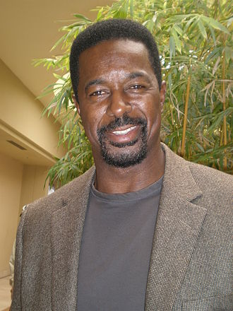 Dwight Hicks - Hicks in September 2008