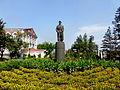 Dzerzhinskii monument.JPG