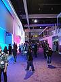 E3 2011 - the Sony booth (5822672254).jpg