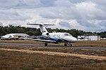 EGLK - Cessna 510 Citation Mustang - G-LUBB (43356313624).jpg