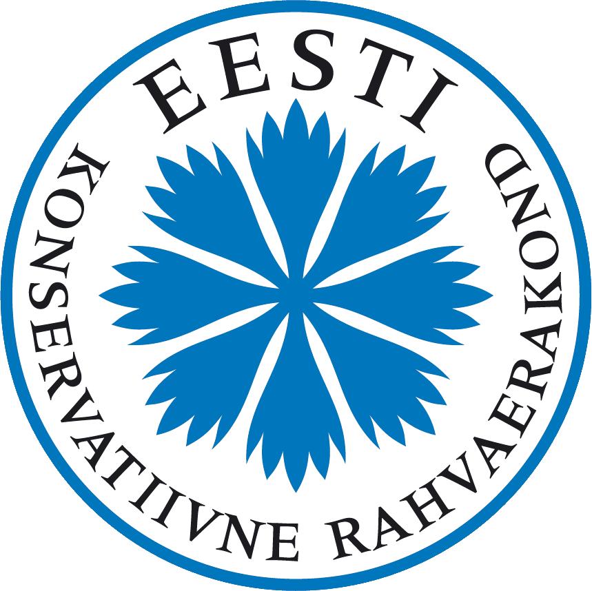 EKRE logo