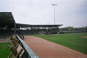 Oestrike Stadium - Oestrike Stadium