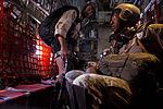 EODMU-11 static-line and free-fall parachute qualification jumps 140703-N-JP249-020.jpg