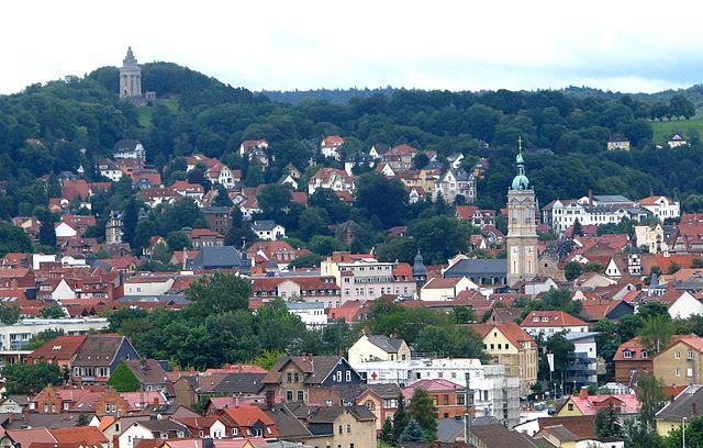 Bild Eisenach