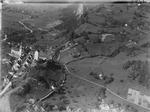 ETH-BIB-Sargans, Schloss Sargans m. Seeztal v. O. aus 200 m-Inlandflüge-LBS MH01-002299.tif