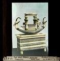 ETH-BIB-Tut-Ank-Amon's Treasures, Alabaster model boat-Dia 247-11137.tif