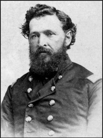 Edward Payson Chapin - Col. Edward Payson Chapin