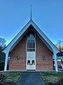 East Fork Baptist Church, Cruso, NC (45805367705).jpg