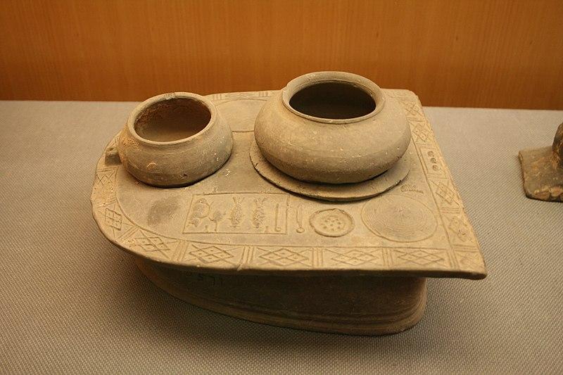 File:Eastern Han Pottery Kitchen.jpg