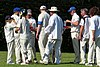 Eastons CC v. Chappel and Wakes Colne CC at Little Easton, Essex, England 16.jpg
