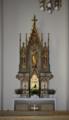 Ebersburg Thalau Catholic Church St Jakobus Altar li.png