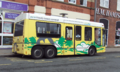Eco-bus at St Helens, Merseyside - DSC09939.PNG