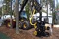 Ecolog 590D harvester.JPG