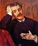 Edgar Degas - Pagans (l'Homme au cigare).jpg