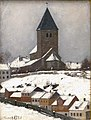 Edvard Munch - Old Aker Church (1).jpg