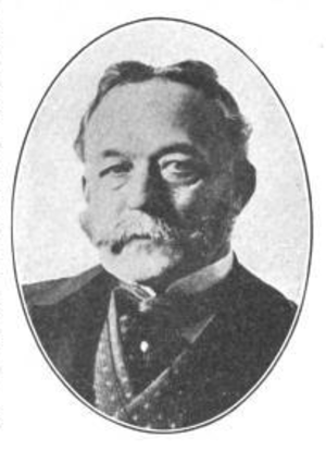 Edward R. Bacon - Edward R. Bacon, as pictured in the Railway Age Gazette obituary