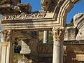 Efeso, tempio di adriano 09.JPG
