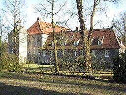 Schloss Eggermühlen im Landkreis Osnabrück