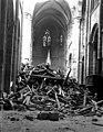 Eglise Saint-Sauveur - Intérieur - Figeac - Médiathèque de l'architecture et du patrimoine - APMH00036793.jpg