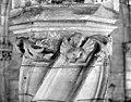 Eglise Sainte-Croix - Chapiteau du bas-côté nord - Provins - Médiathèque de l'architecture et du patrimoine - APMH00014635.jpg